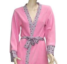 robe de chambre femme coton robe de chambre été chambre