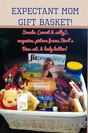 expectant gifts expectant gift basket pregnancy survival kit b g