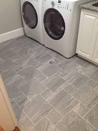 Best Cleaner For Basement Floor by Trendy Design Ideas Laundry Room Flooring Basement Clean