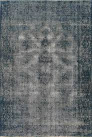 Overdyed Area Rugs by Vintage Area Rugs