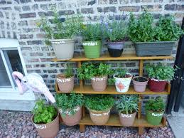 Garden Ideas For Small Spaces Small Space Gardening Containar Vertical With Regard To How