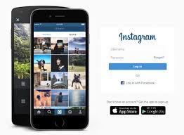 Instagram Log In How To Login Instagram Website Using Browser