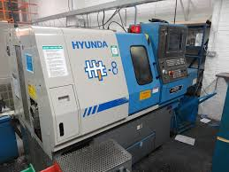 hyundai hit 8 cnc lathe youtube