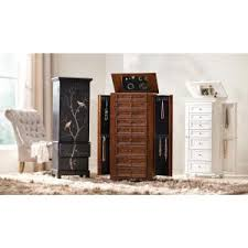 stores that sell jewelry armoire home decorators collection hton harbor white jewelry armoire