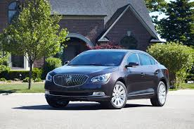 2015 Buick Enclave Premium Awd Road Test Review The Car Magazine 2014 buick lacrosse reviews and rating motor trend