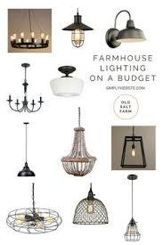 Farm Style Light Fixtures Farmhouse Light Fixtures 200 On Farmhouse Style