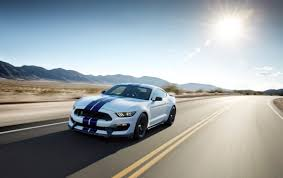 breaking 2018 shelby gt350 add option of automatic trans