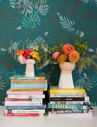 Books For Home Design How To Use Books For Styling Oh Joy