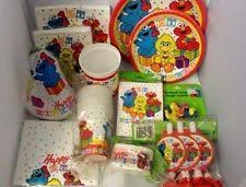 cookie party supplies cookie party supplies ebay