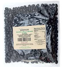 where to buy black jelly beans black jelly beans licorice flavor 2 lbs