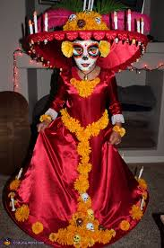 la muerte costume the book of la muerte costume photo 9 10
