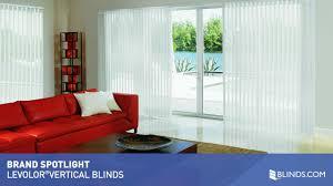 levolor vertical blinds youtube