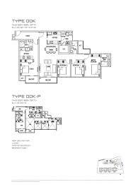 My Floor Plan by 4 Bedroom Dk My Manhattan