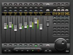 use your ipad as a control surface in adobe audition the beat a