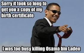 Obama Hope Meme Generator - obama the first meme president the mercury news