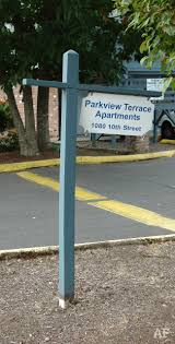 parkview terrace springfield or apartment finder
