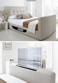 7 ideas for hiding a tv in a bedroom contemporist 7 ideas for hiding a tv in a bedroom the tv at the end