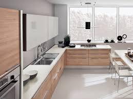 cuisine alu et bois noemi kitchens cucine lube kitchen designs pinterest