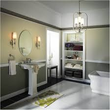 bathroom horizontal bathroom light fixtures ceiling mount vanity