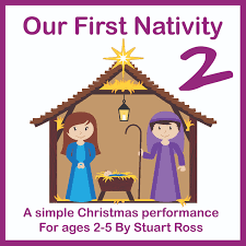 our nativity two simple nativity play script with