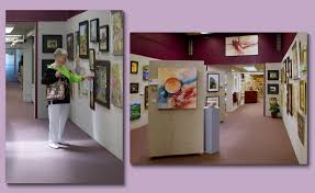 Home Art Gallery Design Home