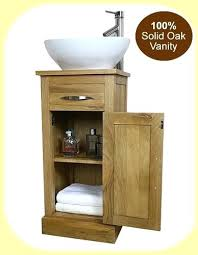 Wooden Vanity Units For Bathrooms with Solid Wood Vanity Units For Bathrooms Solid Oak Vanity Units For