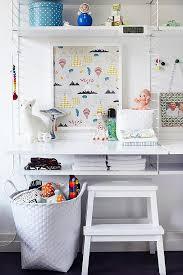 childrens desk and bookshelves modern wall shelves for kids handmade charlotte