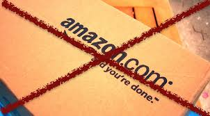 christmas story leg l amazon return too many items on amazon will amazon ban your account