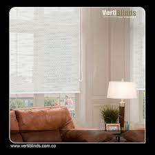 vertiblinds cortinas y persianas