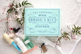 wedding gift kits gift for on wedding day from bridesmaid wedding gifts