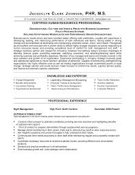 Director Of Human Resources Resume Strategic Thinker Business Partner Human Resource Director Shrm P U2026