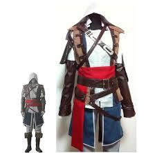 edward kenway costume boys child edward kenway costume kids assassins creed iv4