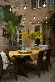 15 patio design tips patios white patterns and outdoor spaces