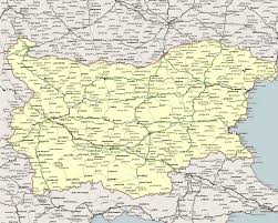 Map Of Bulgaria Find Properties Using The Map Of Bulgaria