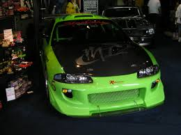mitsubishi eclipse fast and furious starscars 4 jpg