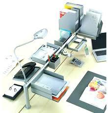 Chrome Office Desk Unique Office Desk Accessories Cool Desk Accessories Office Desk