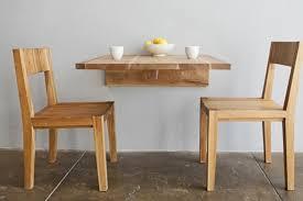 table cuisine pliable la table de cuisine pliante 50 idées pour sauver d espace