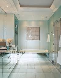 the master bathroom of l u0027wren scott was designed around original