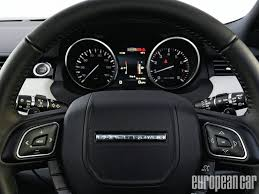 land rover evoque interior 2012 range rover evoque photo u0026 image gallery