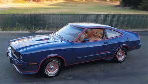 1978 ford mustang ii king cobra for sale midnight blue 1978 ford mustang ii king cobra hatchback