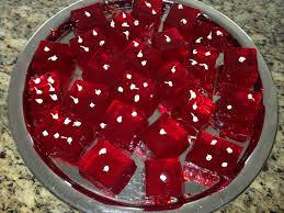 Dinner Party Entertainment Ideas Dice Jell O Shots For Casino Party Or Game Night Gamenight