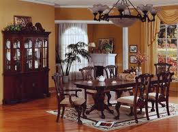 cherry wood dining room table dining room paint colors with cherry furniture home painting