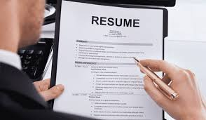 resume writing professional resume writing services