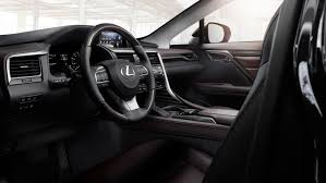 lexus white interior photo the 2016 lexus rx interior lexus enthusiast