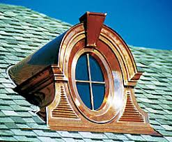 False Dormer Copper Dormers Window Dormers Louver Dormers