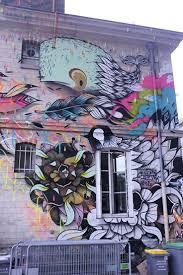 1568 best street art images on pinterest 3d street art street alexone supakitch wall of clash graffiti streetart