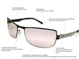 glasses for eyes sensitive to light eyewear that provides relief from migraine and light sensitivity i