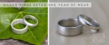 mens wedding bands that don t scratch more info on sterling silver with these rings