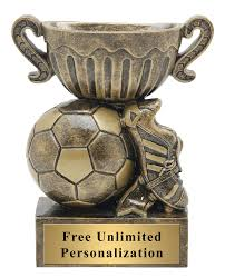 little soccer trophy cup k2 awards and apparel