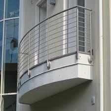 modern design for balcony railing